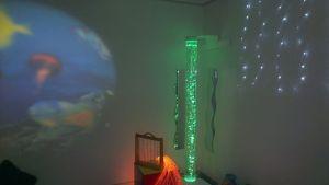 Varsity Lakes sensory room